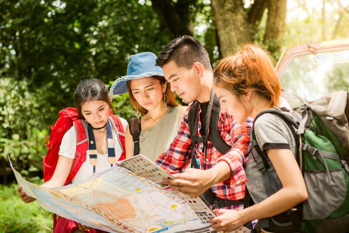Data khách hàng miễn phí và bí quyết hút khách mùa du lịch không sót một ai